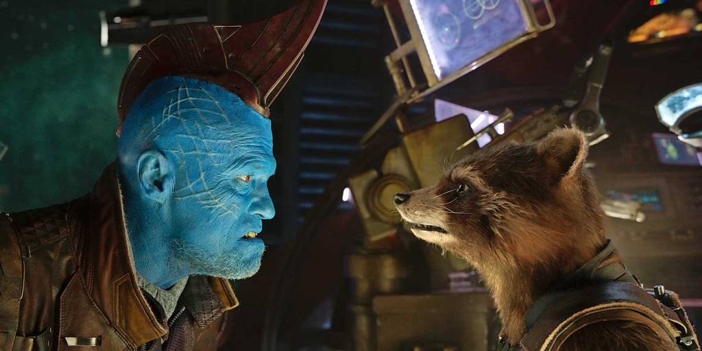 Guardians of the Galaxy Vol. 2 - Disney in your Day