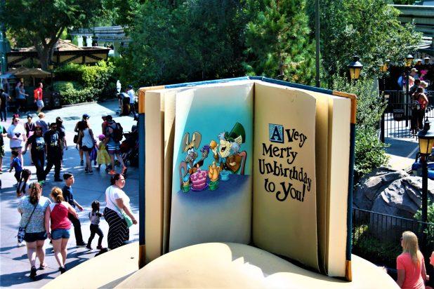 Walk in Walt's Footsteps - Disney in your Day