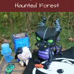 Disney Treasures subscription box – Haunted Forest