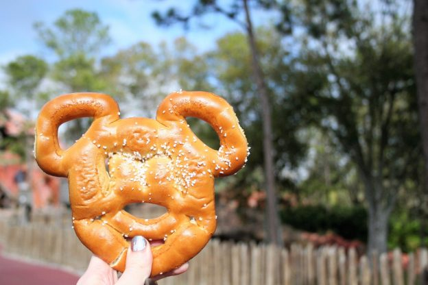 Magic Kingdom snacks - Disney in your Day