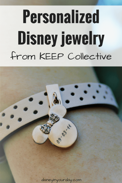 KEEP Collective - Disney in your Day