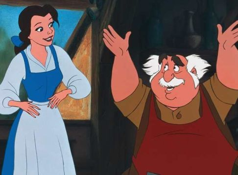 Disney Dads - Disney in your Day