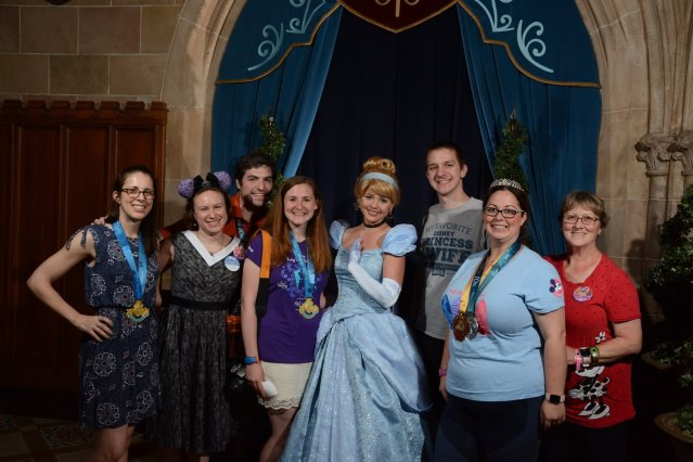 Cinderella's Royal Table - Disney in your Day