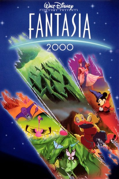 Fantasia 2000 - Disney in your Day