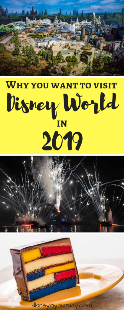 Disney World in 2019 - Disney in your Day