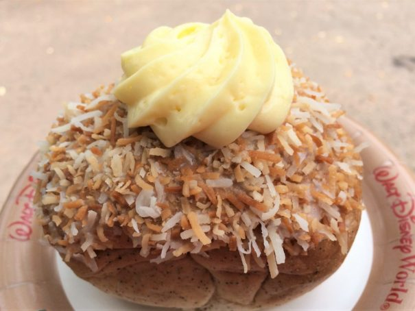 Epcot snacks - Disney in your Day