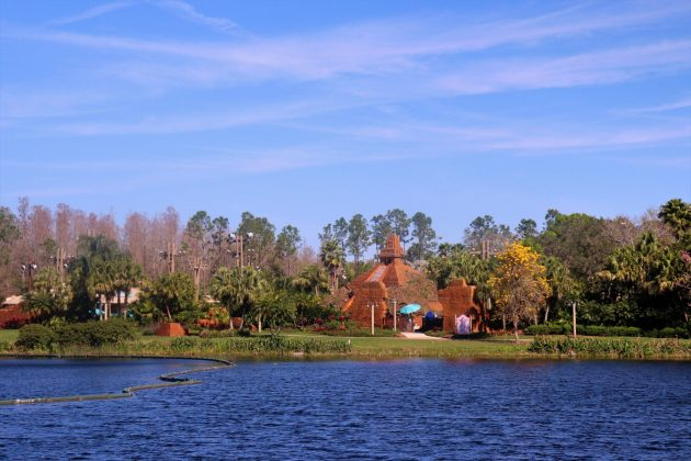 Coronado Springs - Disney in your Day