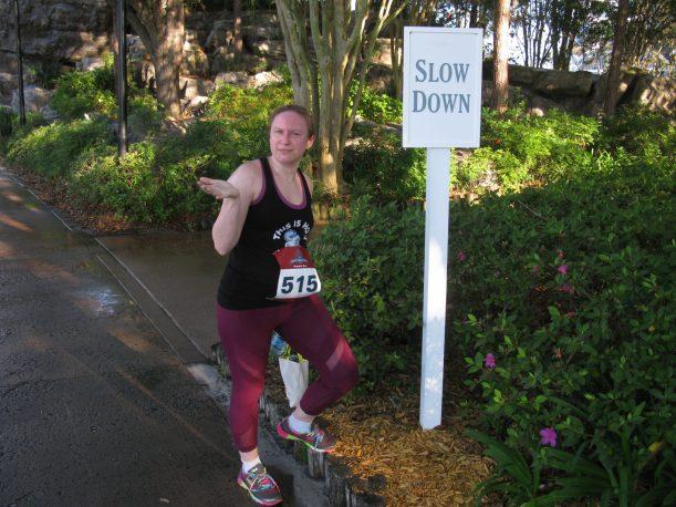 Regatta Run - Disney in your Day