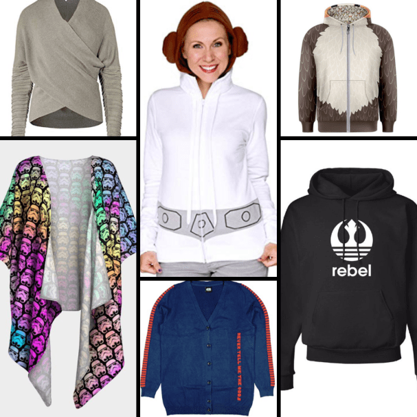 Galaxy's Edge outfits - Disney in your Day