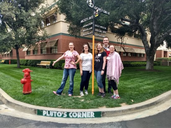 Walt Disney Studios Tour - Disney in your Day