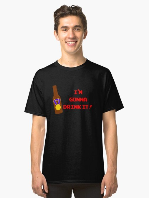 Disney drinking shirts - Disney in your Day
