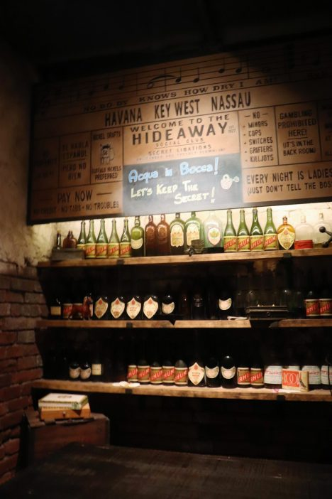 Sunday Supper at Enzo's Hideaway - Disney in your day