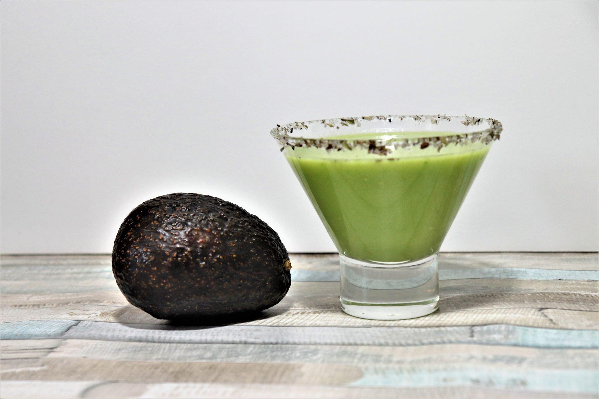 Avocado margarita recipe - Disney in your Day