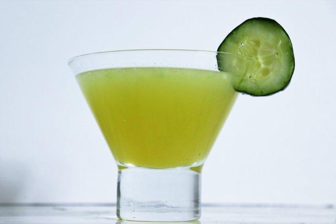 Cucumber margarita recipe - Disney in your Day