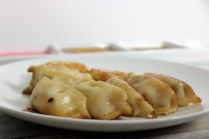Ohana dumplings recipe -Disney in your Day