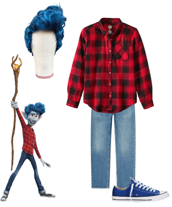 Disney Halloween costumes you can make from your closet - Disney in your Day
