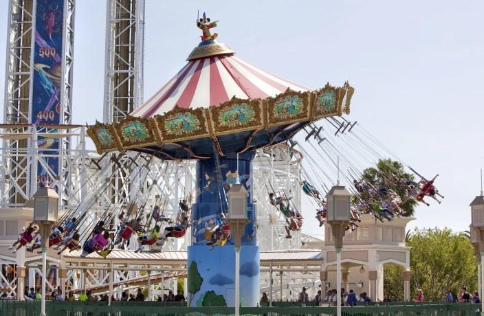 Foto cortesia Disney Parks. Todos los derechos reservados.