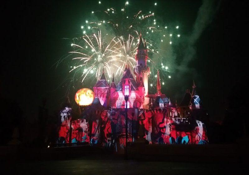 Fechas de la Fiesta de Halloween de Mickey 2016