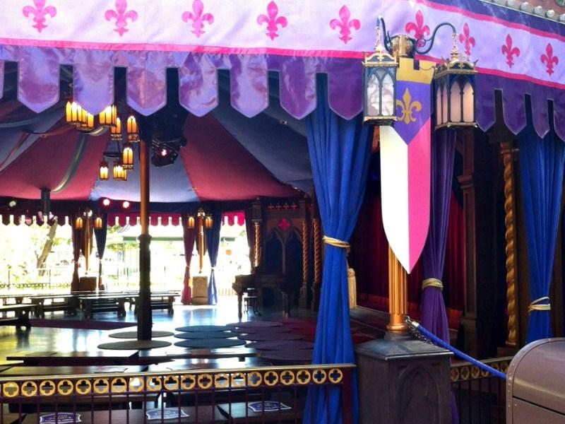 Verano de Baile en Disneylandia