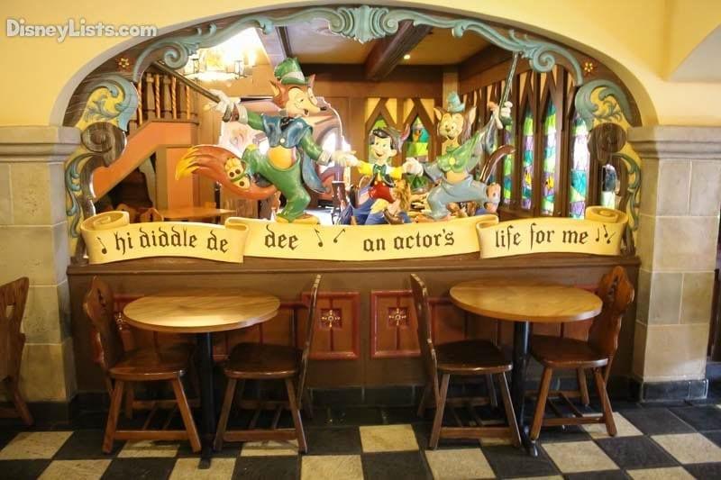 5 Reasons Why We Love Pinocchio Village Haus at The Magic