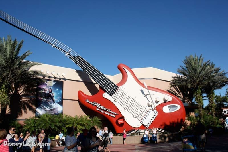 6 Attractions We Hope Never Close at Disney's Hollywood Studios – DisneyLists.com