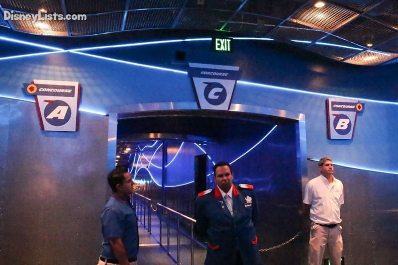 Soarin Around The World At Disneys Epcot What You Need
