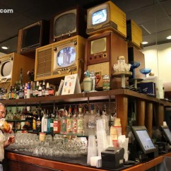 50's Kitchen Table And Chairs Color Paint Cabinets 6 Reasons Why We Love Prime Time Café At Disney's ...