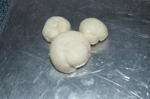 Mickey Breadstick