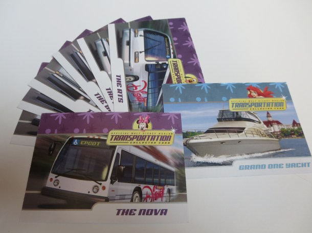 Transportation Cards (1)