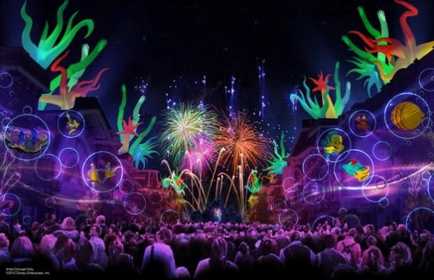 Image Credit: Disney Parks Blog
