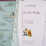Sebastian Cabot - Pooh Narrator