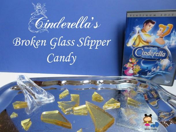 Cinderella Candy