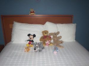 Stuffed Animals arranged3
