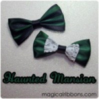 CM Haunted Mansion