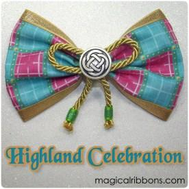 Festival of Fantasy highlands