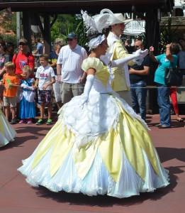 Festival of Fantasy swan court2