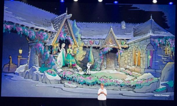 Image Credit: The Disney Blog