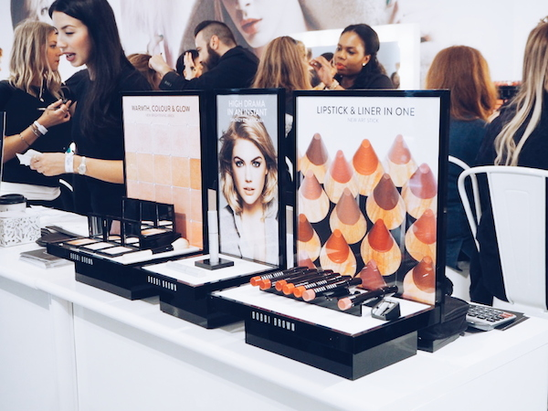 Bobbi Brown Vogue Festival 2015