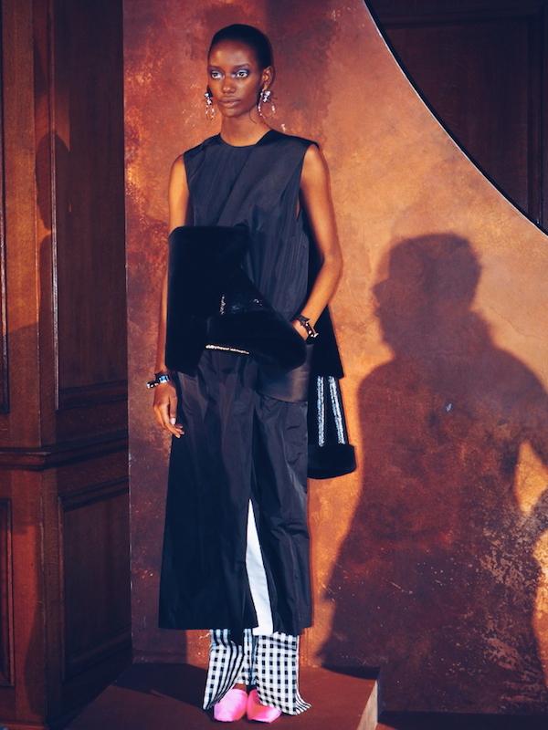 Toga aw15 london fashion week