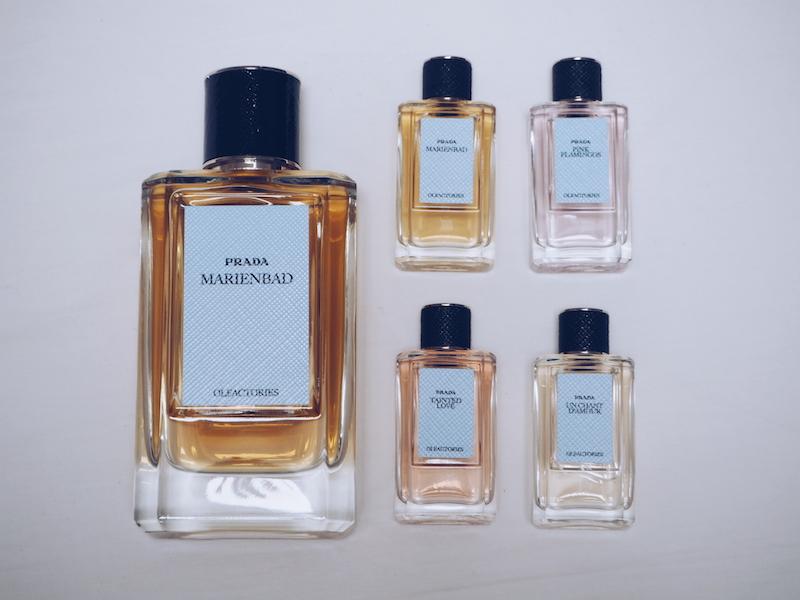 Olfactories Nue au Soleil eau de parfum