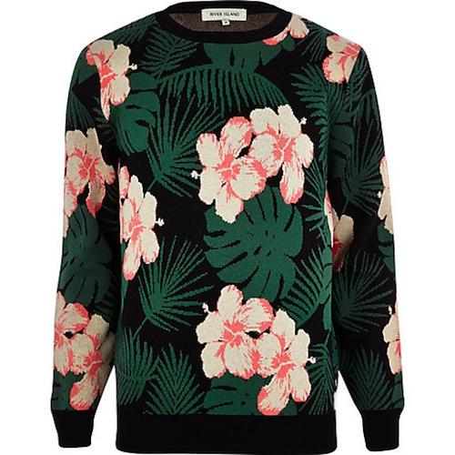 7 River-island-masculine-florals-floral-jumper 2