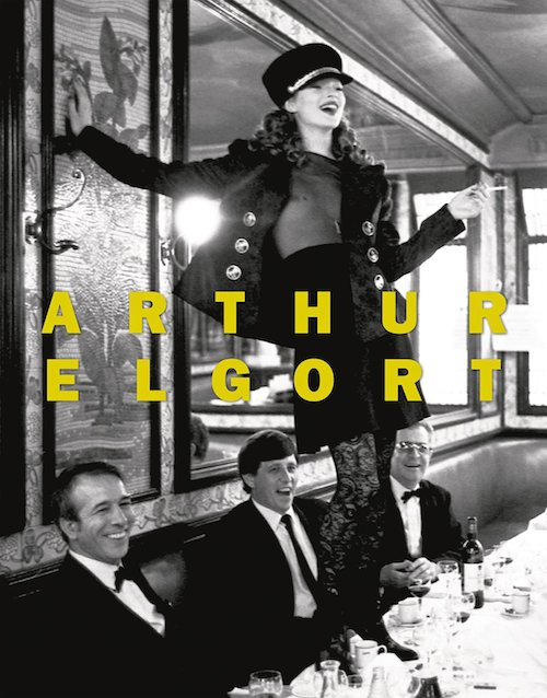 Arthur Elgort The Big picture - coffee table book