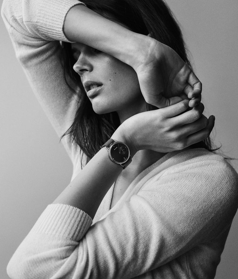 Baume watches sustainable timepiece
