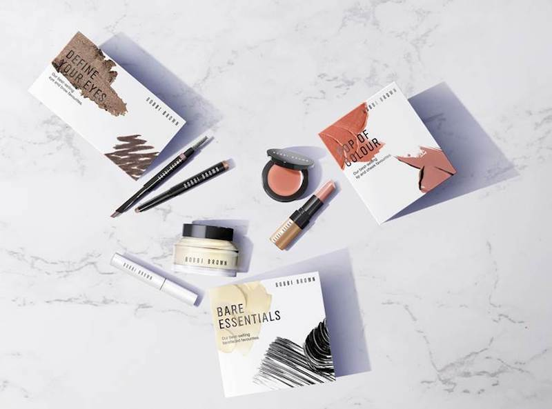 Bobbi Brown Cult Favourites