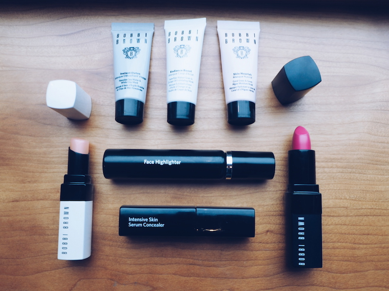 Bobbi Brown favourites