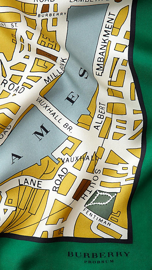 Burberry-AW14-map-scarf 2