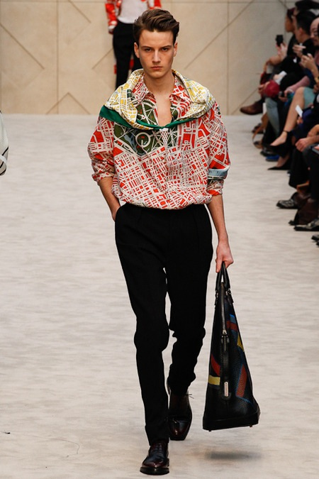 Burberry-map-print-shirt-aw14