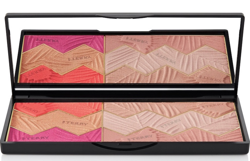 By Terry Sunset Palettes