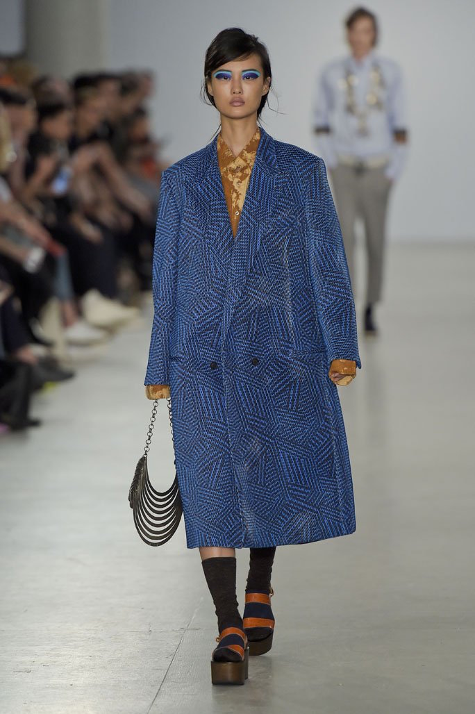 Casely-Hayford launches womenswear