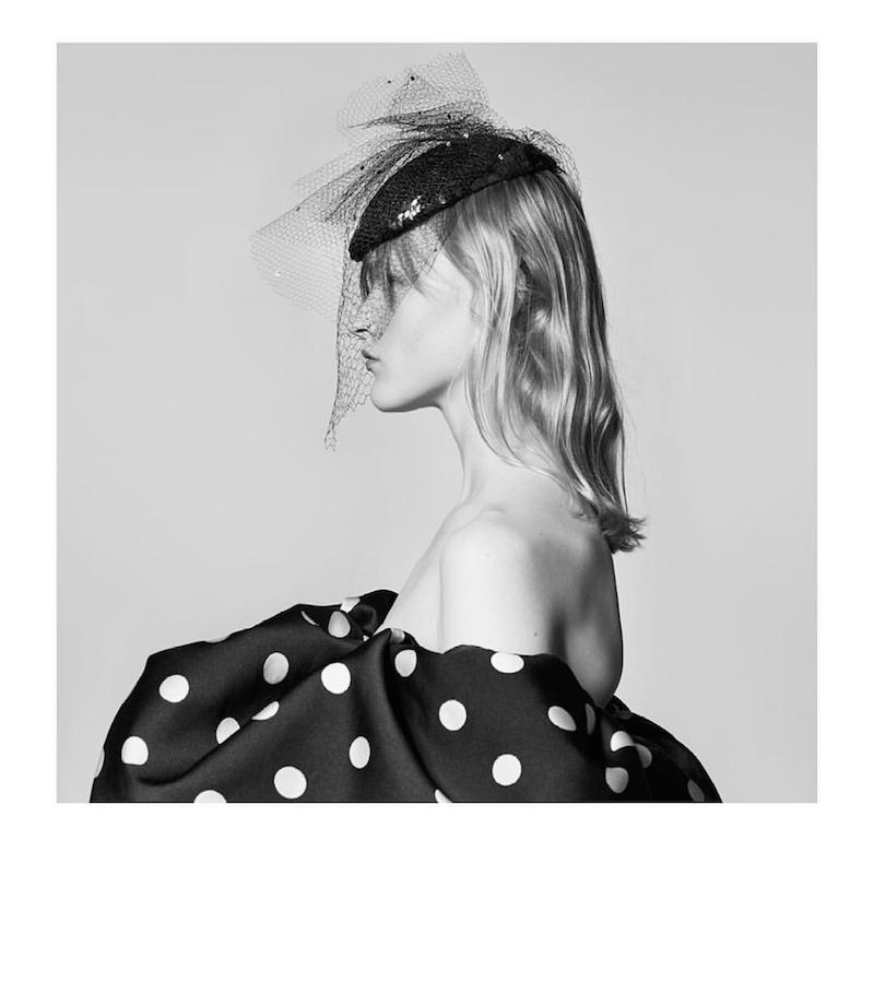 Celine ss19 by Hedi Slimane